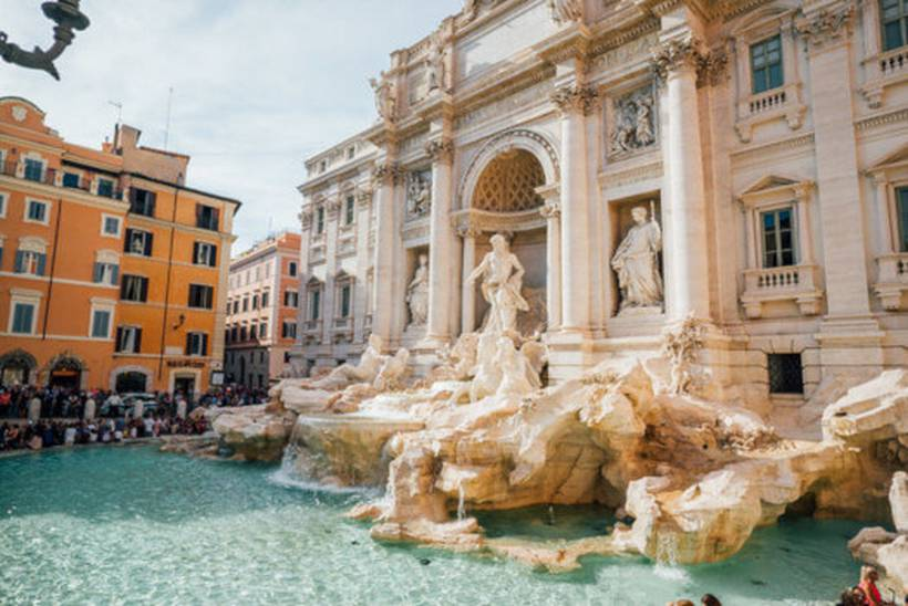 Flexibles angebot boutique hotel trevi rom